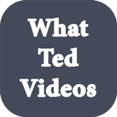 Watch Ted Videos icon