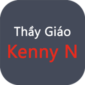 Học Tiếng Anh Cùng Thầy Giáo Kenny N icon