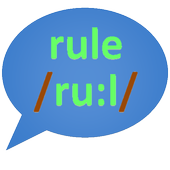Reading Rules icon