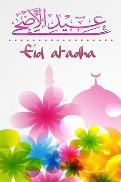 Eid ul adha greeting cards apk download free lifestyle app for eid ul adha greeting cards poster m4hsunfo