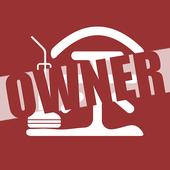 Tubban Owner icon