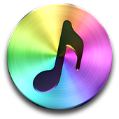 Tubdy Music Player icon