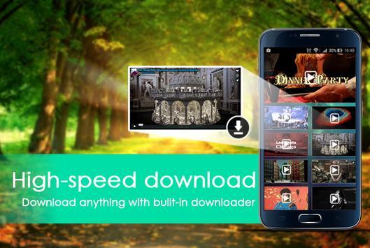 Cool Launcher 9 apk screenshot