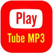Tube MP3 Music Player Pro icon