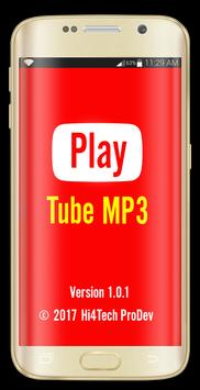 Tube MP3 Music Player Pro apk screenshot