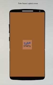 HD Video Tube Smarty screenshot 1