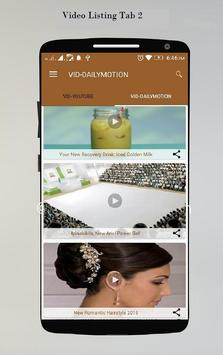 HD Video Tube Smarty screenshot 2