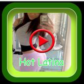 Latina Hot Funniest HD Videos icon