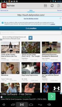 Tube to mp3 free screenshot 5