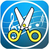 Mp3 Cutter (Ringtone) icon