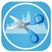 Mp3 Cutter Ringtone Editor icon