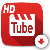 Tube Video HD Download 2017 icon