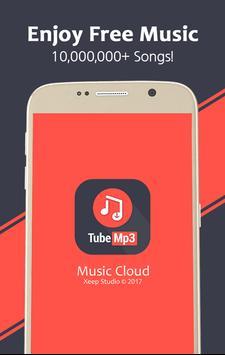 Tube MP3 Downloader Pro 2017 poster