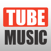 Tube Music Video Player For Youtube icon