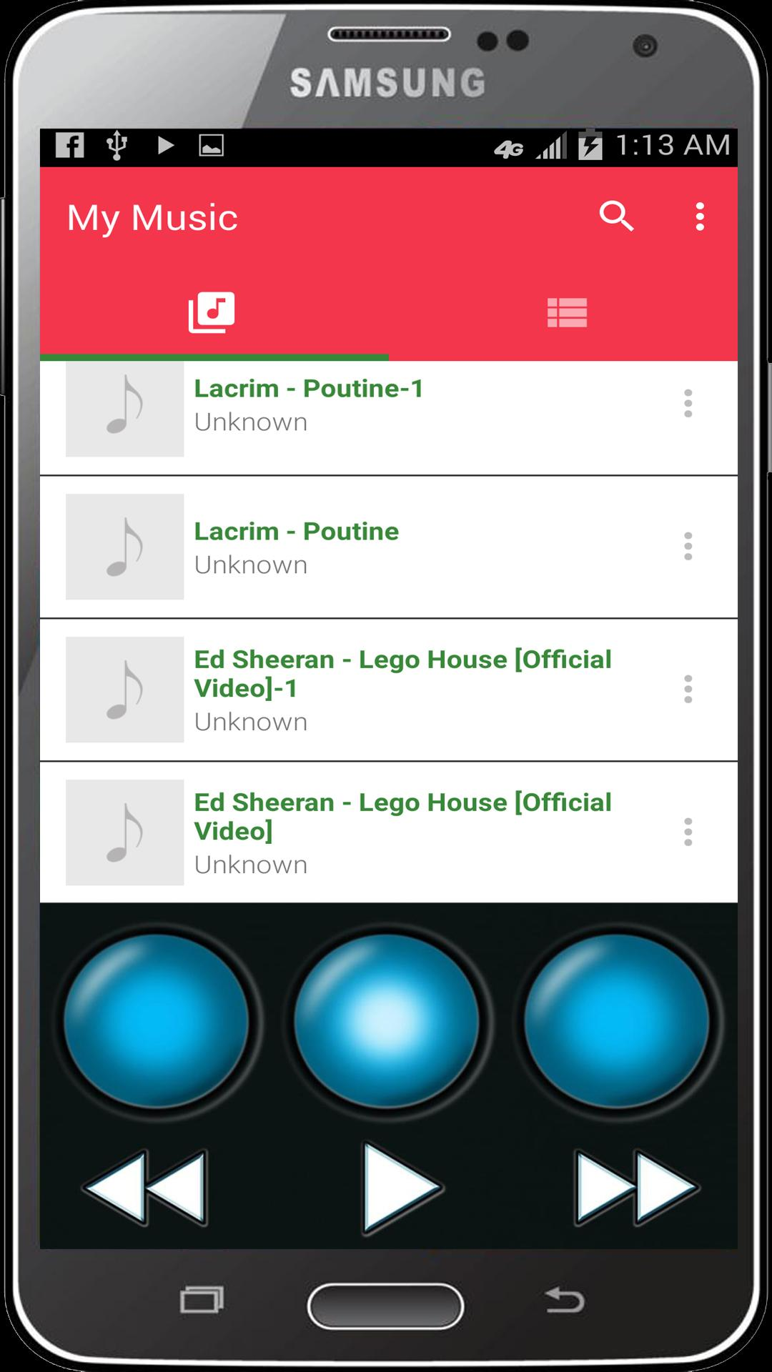 FREE MP3 MUSIC PLAYER for Android - APK Download