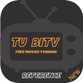 New TubiTV Streaming Reference icon