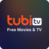 Tubi TV icon