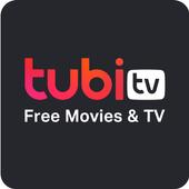 Tubi TV icon
