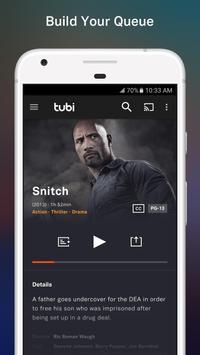 Tubi TV - Free Movies & TV apk screenshot