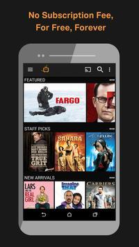 Tubi TV - Free Movies & TV poster