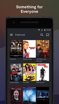 Tubi TV imagem de tela 2