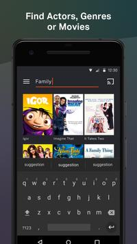 Tubi TV - Free Movies & TV apk स्क्रीनशॉट