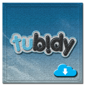 Tub‍idy icon