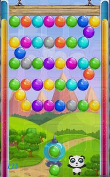 Panda - POP Bubble screenshot 14