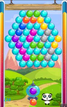 Panda - POP Bubble screenshot 1