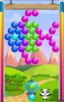 Panda - POP Bubble screenshot 4