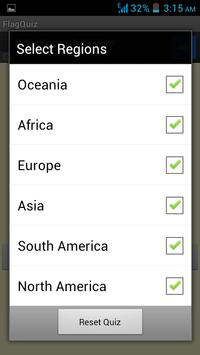 Flag Quiz apk screenshot