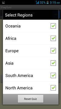 Flag Quiz screenshot 4