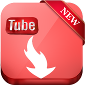 Tube HD Video Downloader 2017 icon