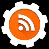 Aggregator icon