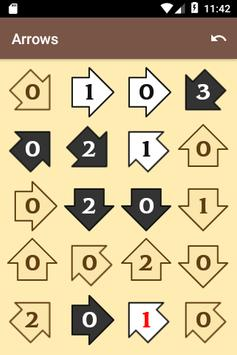Arrow Puzzles for Android - APK Download