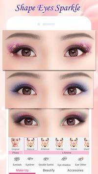 Beauty Makeup screenshot 12