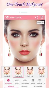 Beauty Makeup screenshot 8