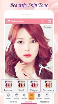 Beauty Makeup screenshot 9