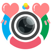 Facy Beauty Camera - Selfie Makeover icon