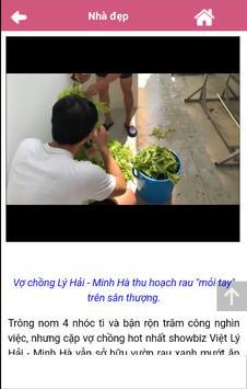 Doc Bao Eva - Tin tuc tong hop The Gioi Phu Nu screenshot 1