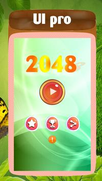 Game 2048 New poster