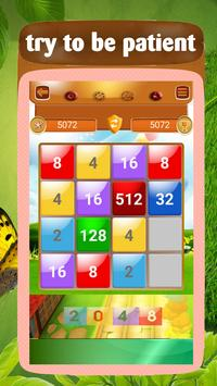 Game 2048 New screenshot 3