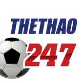 The thao 247  - Doc Bao thethao247 - Bao Bong Da icon