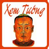 Xem Tuong  - Tướng Pháp, Tướng Mạo, Nhân tướng icon