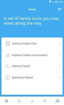 Tueo Health apk screenshot