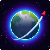 A Planet of Mine icon