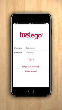 Tuetego poster