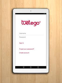 Tuetego screenshot 8