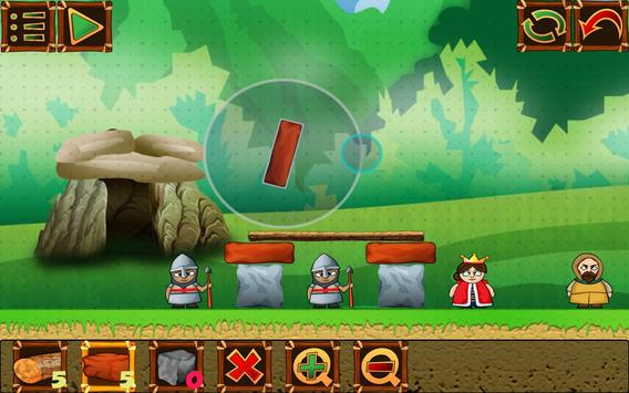 Catapult Lite apk screenshot