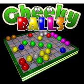 Cheeky Balls icon